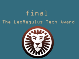 The LeoRegulus Tech Award