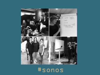 Event 002.1 Workshop med Sonos