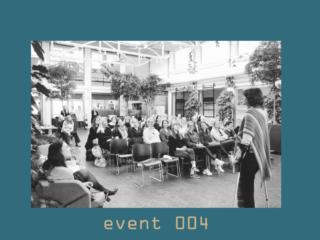 Event 004 - Sophie & #ingenlitenlort