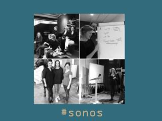 Event 002.1 Workshop med Sonos