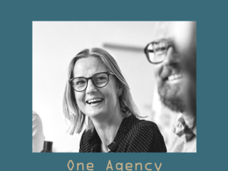 Wow, wow, wow One Agency!