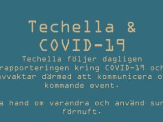 Techella & COVID-19